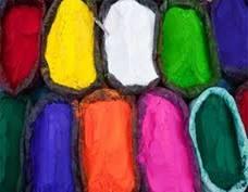 Bột màu cho tạo hạt nhựa