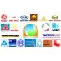 Ống nhựa uPVC, PPR, HDPE, CPVC Bình Minh, Hoa Sen